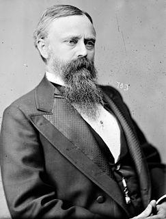 John Finis Philips American judge