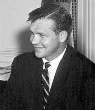 1962 in Michigan - John Swainson