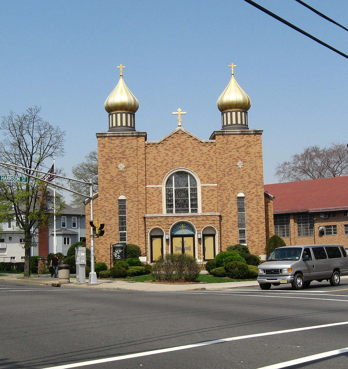 Passaic New Jersey Travel Guide At Wikivoyage
