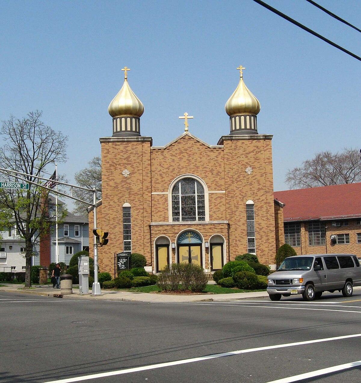Passaic (Nueva Jersey) - Wikipedia, la enciclopedia libre