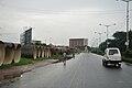 John Burdon Sanderson Haldane Avenue - Kolkata 7664.JPG