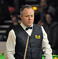 John Higgins at Snooker German Masters (Martin Rulsch) 2014-01-29 10.jpg