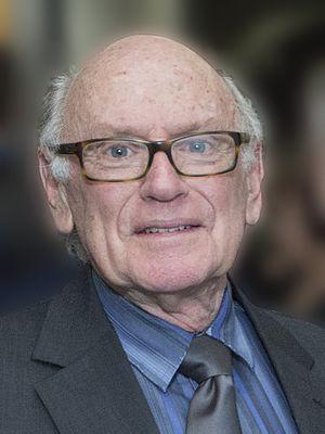 John Hirst (historian) - Image: John Hirst portrait taken in 2015 for the Australian Catholic University