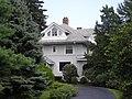 John L. Pentecost House (Elmhurst, Illinois) 01.JPG