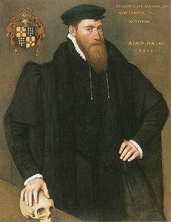 John Lonyson Lord Mayor of London