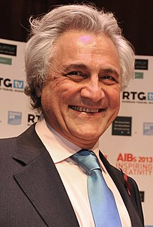 John Suchet British news anchor, presenter
