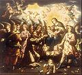 José Juárez - The Appearance of the Virgin and Child to Saint Francis - Google Art Project.jpg