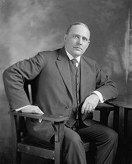 Joseph M. Dixon American politician