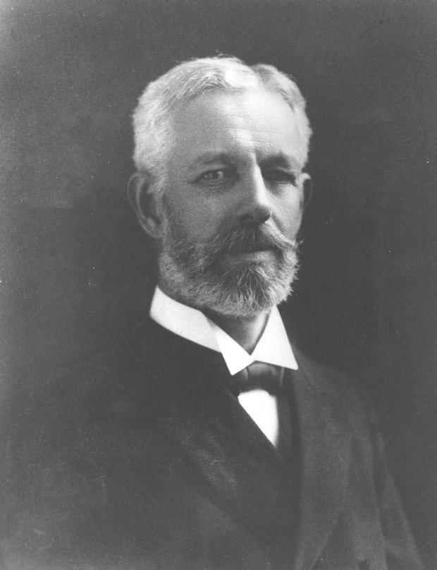 Joseph C. Rowell 1919