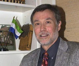 Joseph Opala