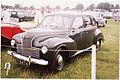 Jowett Javelin 1953 (16646803423).jpg