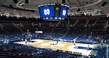 Purcell Pavilion
