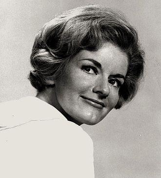 Joyce Van Patten - Joyce Van Patten in 1969