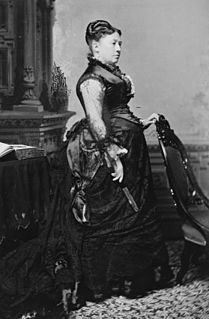 Julia Grant First Lady of the United States
