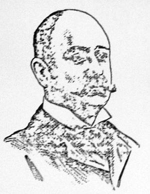 Julian Edwards - Julian Edwards in 1896