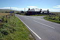 Junction of Stromness road with Birsay-Dounby road - geograph.org.uk - 513094.jpg