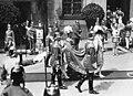 König Ludwig III Von Bayern in beim Fest der Ritter von St. Georgorden.jpg