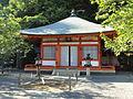 Kōmyōshin-den - Kurama-dera - Kyoto - DSC06662.JPG
