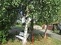 Kříž v Semtínku (Q66567190).jpg