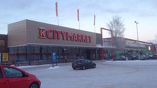 K-Supermarket Oulu