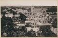 KITLV - 12659 - Gravenstraat with the Roman Catholic Church in Paramaribo - circa 1899.tif