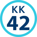 KK-42 station number.png