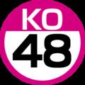 KO-48 station number.png