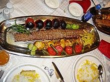 Traditionelle Kurdische Küche   Kurdische Kuche Wikipedia