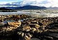 Kaikoura seascape. FZ200 (14509793784).jpg