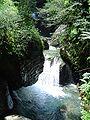 Kakouetta gorges 4, 2007.JPG