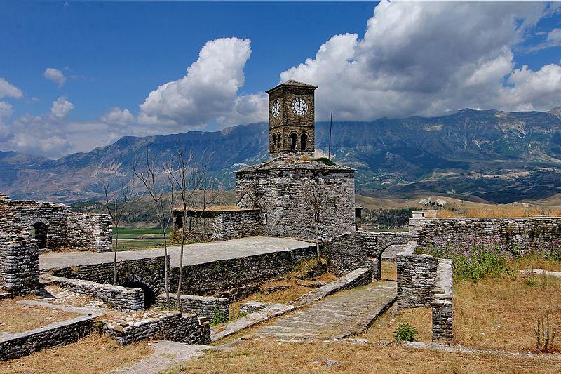 File:Kalaja e Gjirokastrës 16.jpg