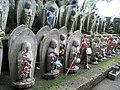 Kamakura Hasedera Sculptures 1.jpg