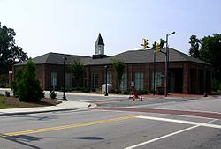 Kannapolis Amtrak Station.jpg