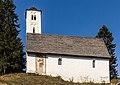 Kapelle Sogn Sievi (Kapelle St. Eusebius) boven Breil-Brigels 03.jpg
