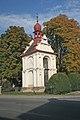 Kaple sv. Jiří (Heřmanův Městec) 02.JPG