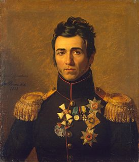 Peter Mikhailovich Kaptzevich