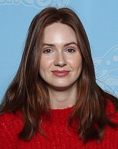 Karen Gillan Photo Op GalaxyCon Minneapolis 2019.jpg