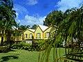 Karibik, St. Kitts - Romney Manor - panoramio.jpg