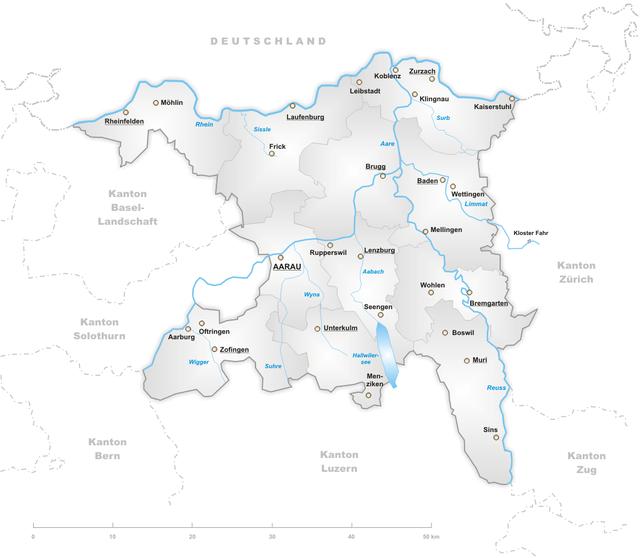 Districts of Switzerland Wikiwand