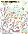 Karte der Parkstadt Bogenhausen in München.png