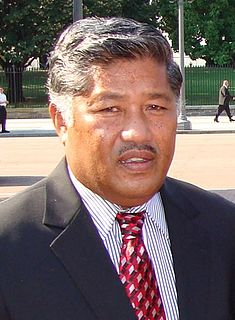 Kataejar Jibas Marshallese politician