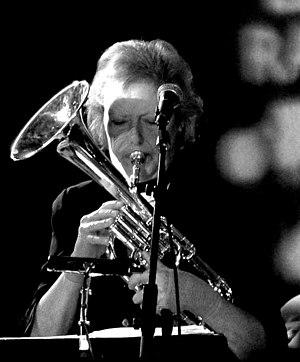 Tenor horn - Image: Kate Westbrook