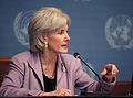 Kathleen Sebelius, Secretary of Health and Human Services.jpg