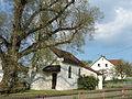 Katholische Kapelle Vierzehn Nothelfer Bergendorf.JPG