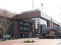Kawasaki Asao Ward Office.jpg