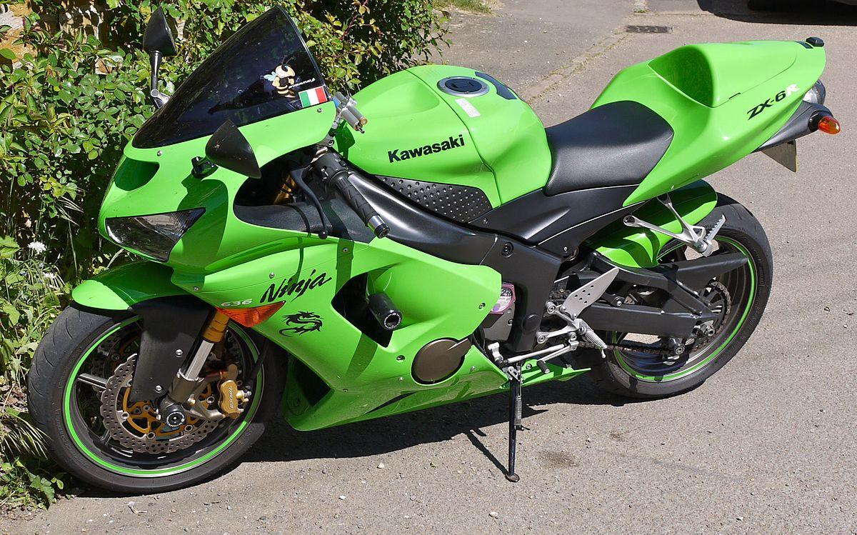 Kawasaki Zxr Price Philippines