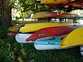 Kayak @ Sentier des Roselières @ Saint-Jorioz (50478912202).jpg
