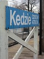Kedzie BrownLine Sign1.jpg