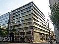 Keihanshin Kawaramachi Building.jpg
