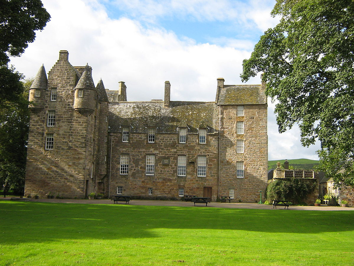 kellie castle - wikipedia